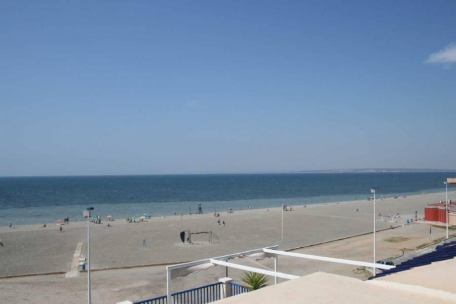 Santa Pola,Alicante,España,3 Bedrooms Bedrooms,3 BathroomsBathrooms,Atico,39406