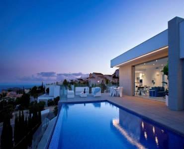 Benitachell,Alicante,España,3 Bedrooms Bedrooms,2 BathroomsBathrooms,Chalets,39594