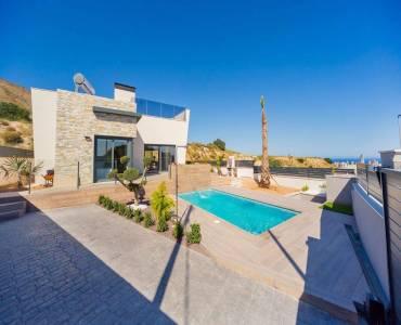 Benidorm,Alicante,España,3 Bedrooms Bedrooms,2 BathroomsBathrooms,Chalets,39598