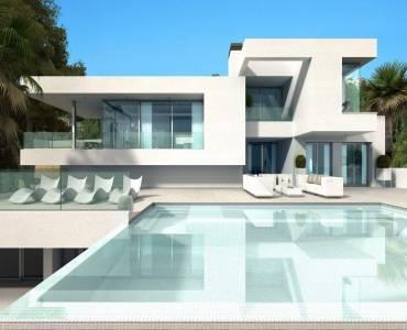 Benitachell,Alicante,España,5 Bedrooms Bedrooms,7 BathroomsBathrooms,Chalets,39599