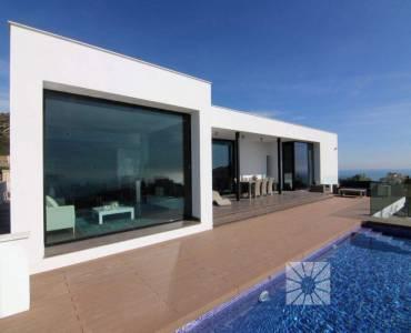 Benitachell,Alicante,España,3 Bedrooms Bedrooms,2 BathroomsBathrooms,Chalets,39603