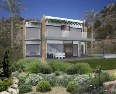 Finestrat,Alicante,España,4 Bedrooms Bedrooms,3 BathroomsBathrooms,Chalets,39630