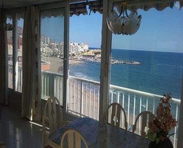 Benidorm,Alicante,España,2 Bedrooms Bedrooms,2 BathroomsBathrooms,Apartamentos,39654