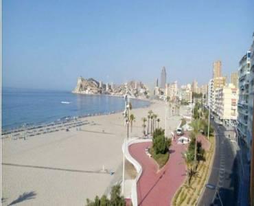 Benidorm,Alicante,España,2 Bedrooms Bedrooms,2 BathroomsBathrooms,Apartamentos,39655