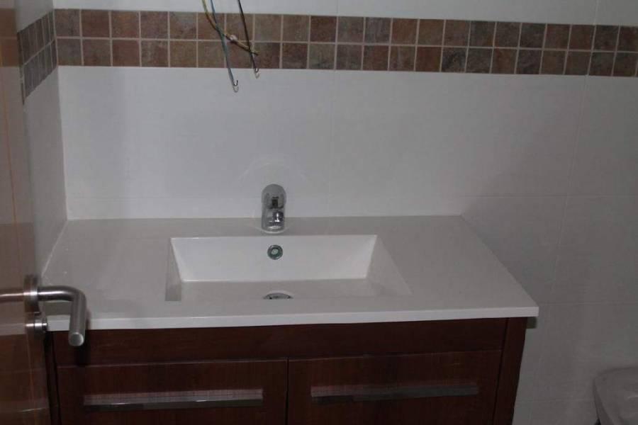 Benidorm,Alicante,España,1 Dormitorio Bedrooms,1 BañoBathrooms,Apartamentos,39715