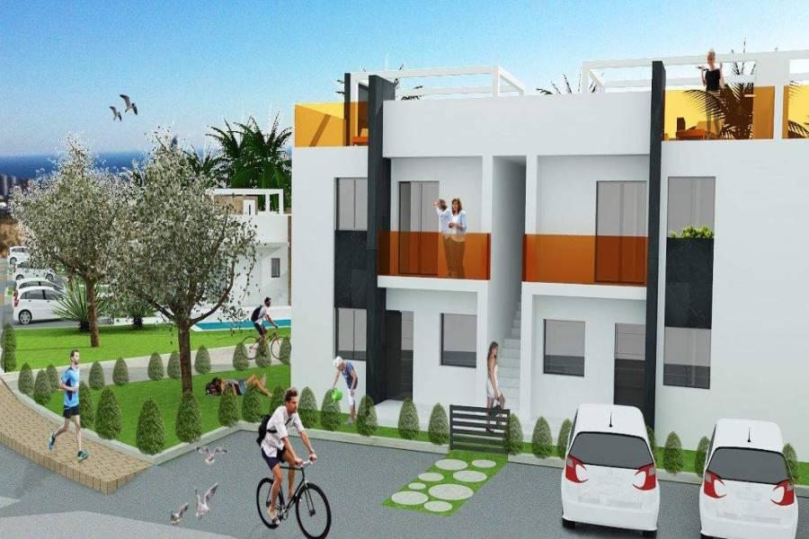 Finestrat,Alicante,España,2 Bedrooms Bedrooms,2 BathroomsBathrooms,Bungalow,39733