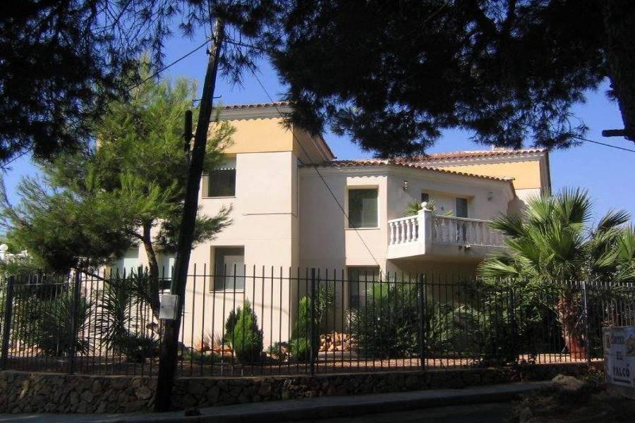 Altea,Alicante,España,4 Bedrooms Bedrooms,4 BathroomsBathrooms,Chalets,39742