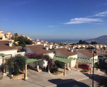 La Nucia,Alicante,España,4 Bedrooms Bedrooms,2 BathroomsBathrooms,Chalets,39794