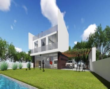La Nucia,Alicante,España,4 Bedrooms Bedrooms,3 BathroomsBathrooms,Chalets,39798