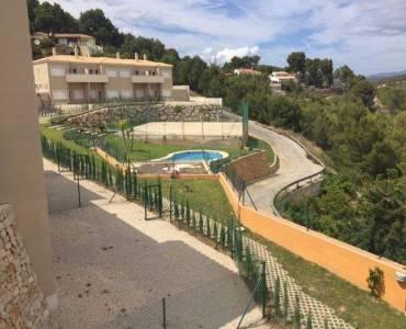 Calpe,Alicante,España,3 Bedrooms Bedrooms,2 BathroomsBathrooms,Bungalow,39817
