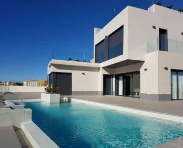 Orihuela,Alicante,España,3 Bedrooms Bedrooms,5 BathroomsBathrooms,Chalets,39868