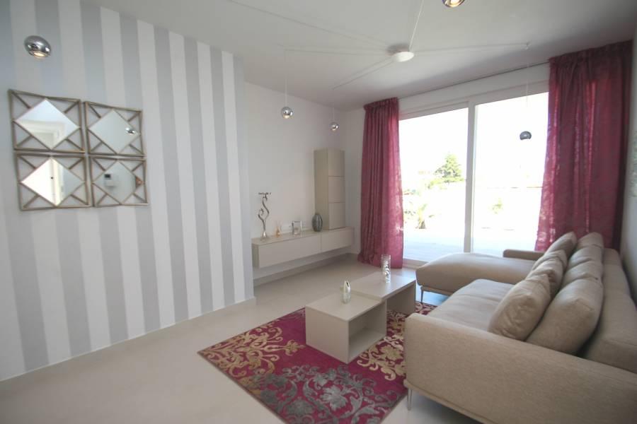 Torrevieja,Alicante,España,3 Bedrooms Bedrooms,2 BathroomsBathrooms,Apartamentos,39948
