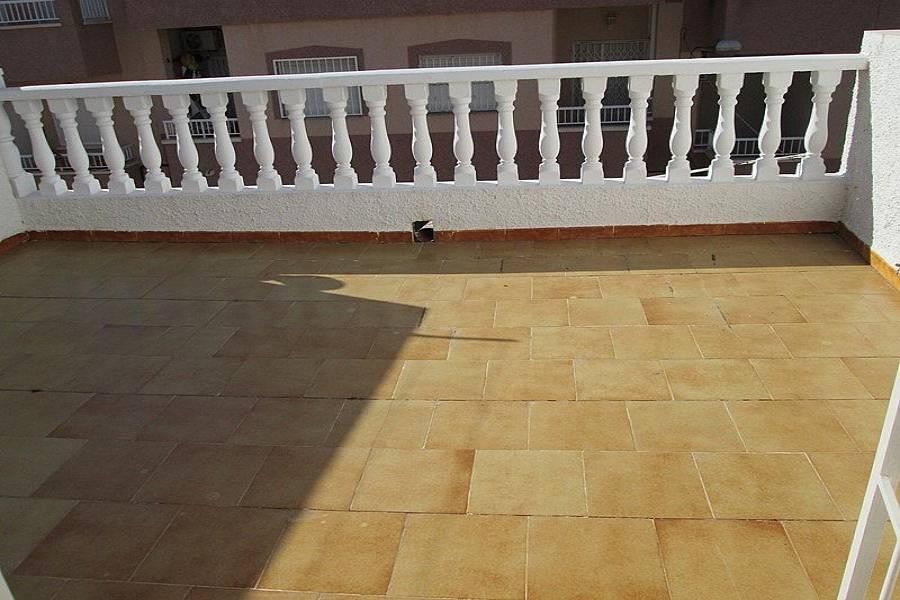 Torrevieja,Alicante,España,3 Bedrooms Bedrooms,2 BathroomsBathrooms,Dúplex,39993