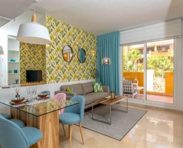 Torrevieja,Alicante,España,2 Bedrooms Bedrooms,2 BathroomsBathrooms,Apartamentos,40047