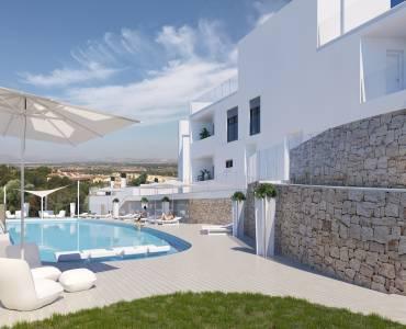 Santa Pola,Alicante,España,2 Bedrooms Bedrooms,2 BathroomsBathrooms,Apartamentos,40071