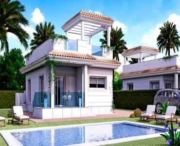 Rojales,Alicante,España,3 Bedrooms Bedrooms,2 BathroomsBathrooms,Chalets,40107