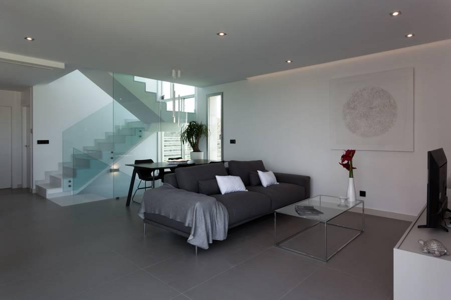 Finestrat,Alicante,España,4 Bedrooms Bedrooms,4 BathroomsBathrooms,Chalets,40116