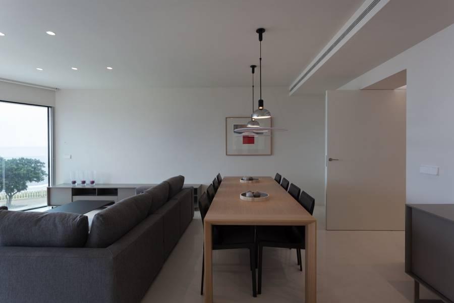 Torrevieja,Alicante,España,3 Bedrooms Bedrooms,2 BathroomsBathrooms,Atico,40140