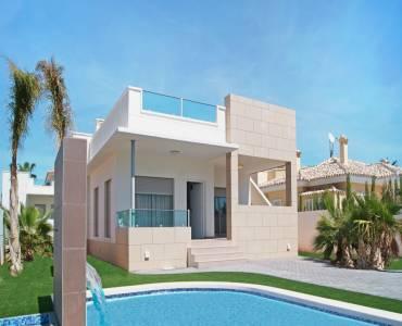 Rojales,Alicante,España,3 Bedrooms Bedrooms,3 BathroomsBathrooms,Chalets,40198