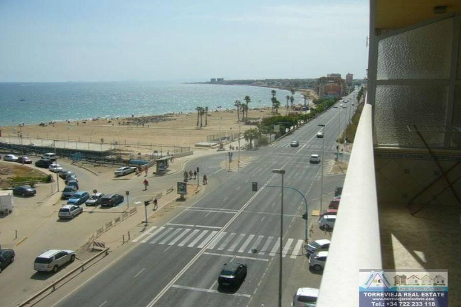 Torrevieja,Alicante,España,3 Bedrooms Bedrooms,2 BathroomsBathrooms,Atico,40205
