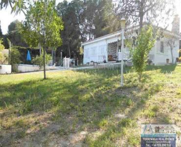 Torrevieja,Alicante,España,4 Bedrooms Bedrooms,2 BathroomsBathrooms,Chalets,40235