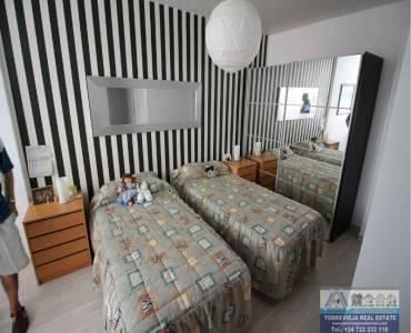Torrevieja,Alicante,España,3 Bedrooms Bedrooms,2 BathroomsBathrooms,Apartamentos,40239