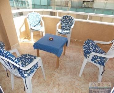 Torrevieja,Alicante,España,3 Bedrooms Bedrooms,2 BathroomsBathrooms,Apartamentos,40314