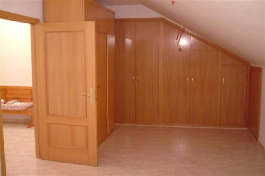 Ondara,Alicante,España,6 Bedrooms Bedrooms,2 BathroomsBathrooms,Atico,40386