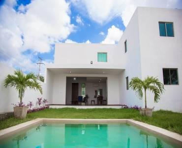 Mérida,Yucatán,Mexico,3 Bedrooms Bedrooms,3 BathroomsBathrooms,Casas,4536