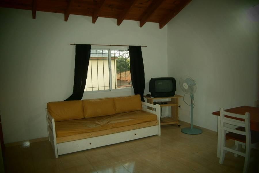 Santa Teresita, Buenos Aires, Argentina, 1 Dormitorio Bedrooms, ,1 BañoBathrooms,Apartamentos,Temporario,3,1,40990