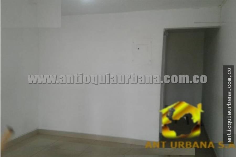 Medellin, Antioquia, Colombia, ,1 BañoBathrooms,Bodegas,Alquiler-Arriendo,CALLE 45,41002