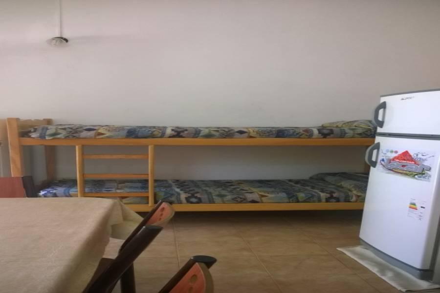 Santa Teresita, Buenos Aires, Argentina, 1 Dormitorio Bedrooms, ,1 BañoBathrooms,Apartamentos,Temporario,3,41037