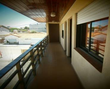 Santa Teresita, Buenos Aires, Argentina, 1 Dormitorio Bedrooms, ,1 BañoBathrooms,Apartamentos,Temporario,46,1,41044