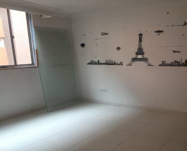 Bogotá D.C, Cundinamarca, Colombia, 2 Bedrooms Bedrooms, ,2 BathroomsBathrooms,Apartamentos,Alquiler-Arriendo,ALAMEDA DE BRITALIA ,CARRERA 56 ,4,41182