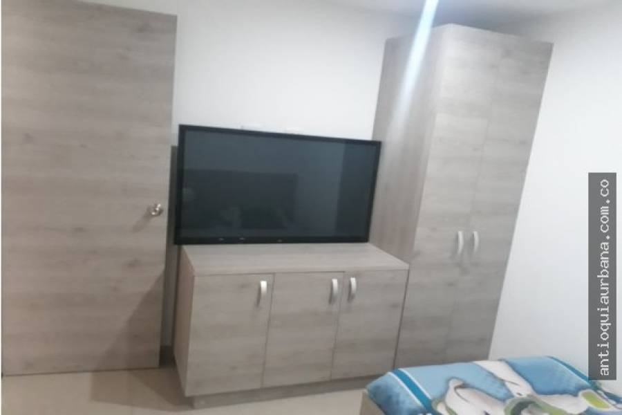 Itagüi, Antioquia, Colombia, 3 Bedrooms Bedrooms, ,2 BathroomsBathrooms,Apartamentos,Venta,41183