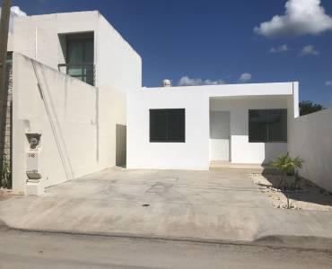 Mérida,Yucatán,Mexico,2 Bedrooms Bedrooms,1 BañoBathrooms,Casas,4572