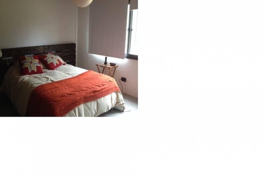 Punta del Este, Maldonado, Uruguay, 2 Bedrooms Bedrooms, ,1 BañoBathrooms,Casas,Temporario,41610