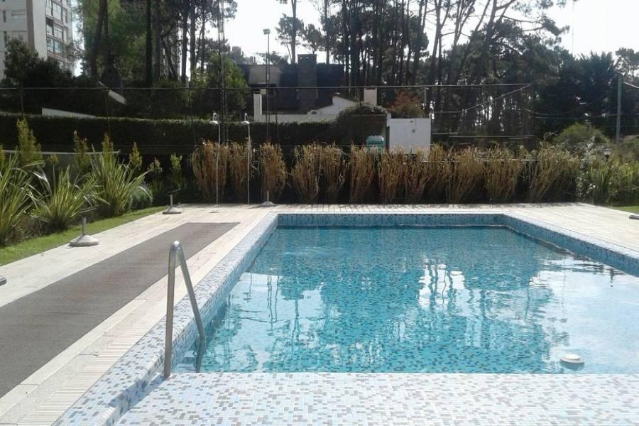 Punta del Este, Maldonado, Uruguay, 1 Dormitorio Bedrooms, ,1 BañoBathrooms,Apartamentos,Venta,41639
