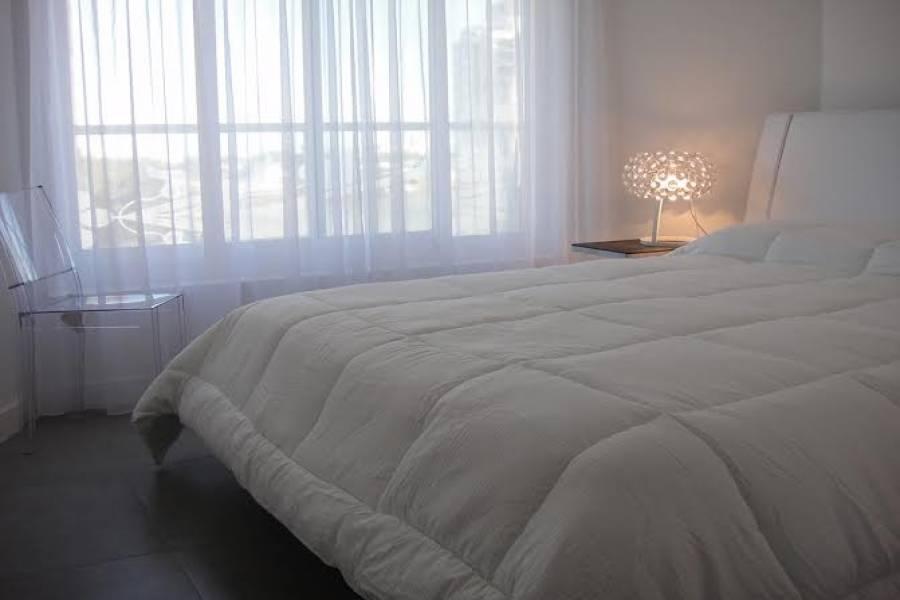 Punta del Este, Maldonado, Uruguay, 2 Bedrooms Bedrooms, ,1 BañoBathrooms,Apartamentos,Venta,41738