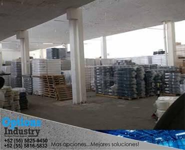 Azcapotzalco, Estado de Mexico, Mexico, ,1 BañoBathrooms,Bodegas,Alquiler-Arriendo,42021