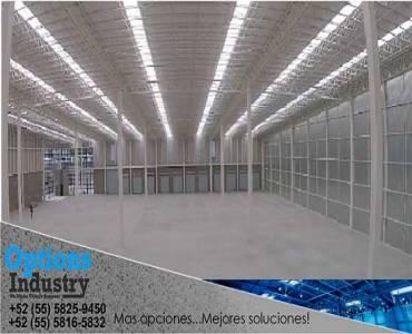 Toluca, Estado de Mexico, Mexico, ,2 BathroomsBathrooms,Bodegas,Alquiler-Arriendo,42114