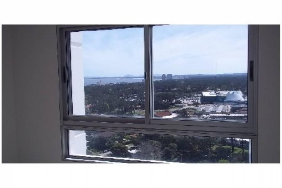 Punta del este, Maldonado, Uruguay, 2 Bedrooms Bedrooms, ,2 BathroomsBathrooms,Apartamentos,Venta,42174
