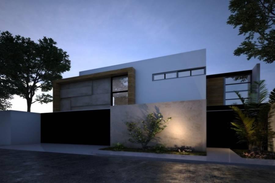 Mérida,Yucatán,Mexico,3 Bedrooms Bedrooms,3 BathroomsBathrooms,Casas,4677