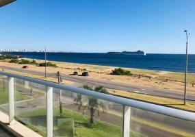 Punta del Este, Maldonado, Uruguay, 2 Habitaciones Habitaciones, ,2 BathroomsBathrooms,Apartamentos,Venta,42617