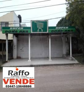 Colon, Entre Ríos, Argentina, ,Locales,Venta,Alberdi ,42781