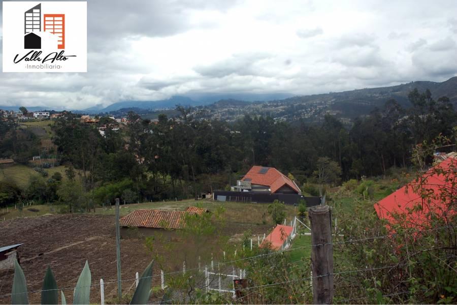 Cuenca, AZUAY, Ecuador, ,Lotes-Terrenos,Venta,42812