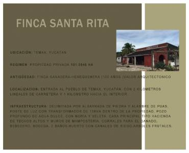 Temax,Yucatán,Mexico,Casas,4812