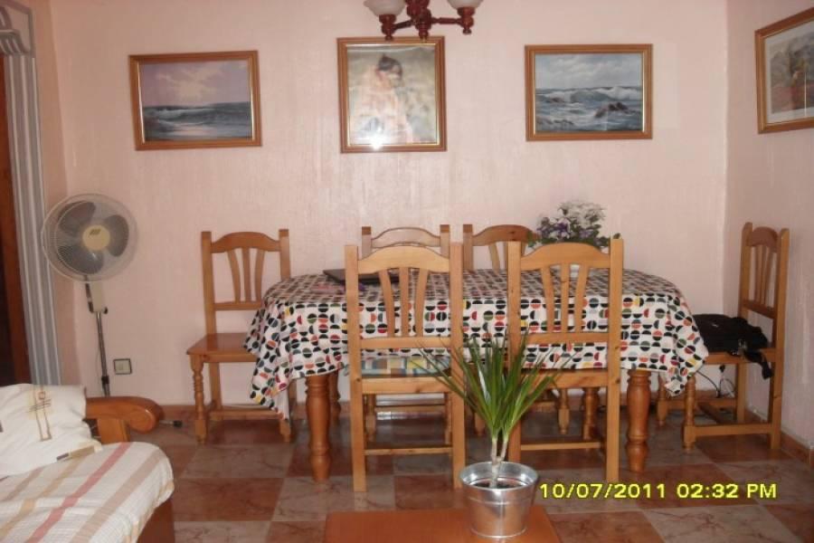 Torremolinos,Málaga,España,2 Bedrooms Bedrooms,1 BañoBathrooms,Apartamentos,4890