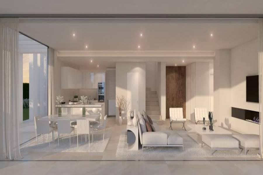 Mijas Costa,Málaga,España,3 Bedrooms Bedrooms,3 BathroomsBathrooms,Fincas-Villas,5210