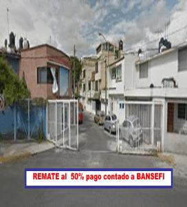 Iztapalapa,Distrito Federal,Mexico,3 Bedrooms Bedrooms,3 BathroomsBathrooms,Casas,CTO. RIO ZULA ,5341